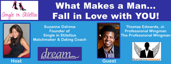 What Makes a Man Fall in Love? – Dating Advice | Single in ...