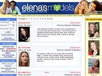 elenasmodels review