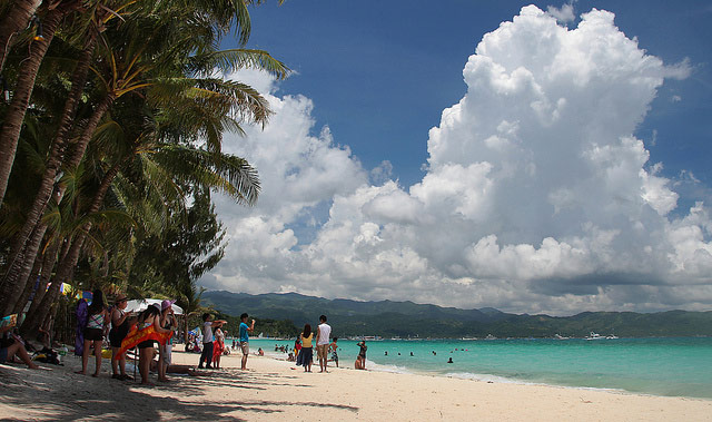 Boracay unknown beaches