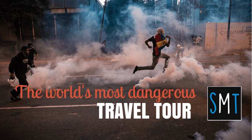 most dangerous cities