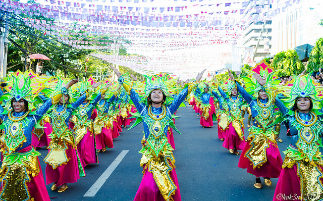 single holidays for men Cebu