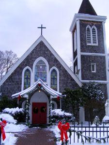 Beat Christmas let down - Church at Christmas