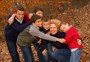 My Boys and Me Fall 2013