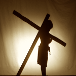Shadow Stations of the Cross & Lenten Soup Supper