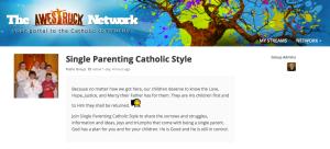 Catholic Single Parenting