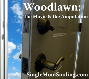 Woodlawn, Amputation, Open Doors