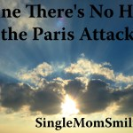Imagine There's No Heaven After the Paris Attacks