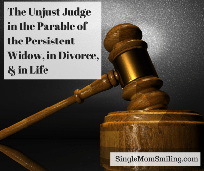 Gavel - Judge Persistent Widow & DivorceCourt