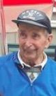 Grandpa, Navy Pilot, NYPD Captain, My Hero