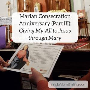 Marian Consecration Catholic Church