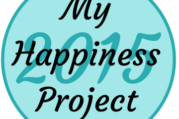 Happiness Project 2015