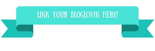 bloglovin linky
