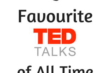 Favourite Ted Talks