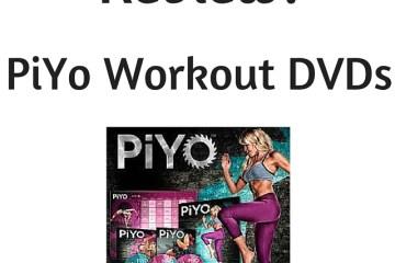 PiYo-Review