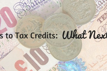 cuts to tax credits