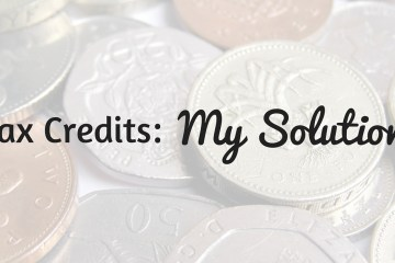 tax credits my solution