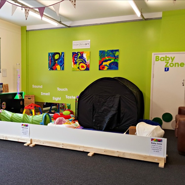 role play world baby area