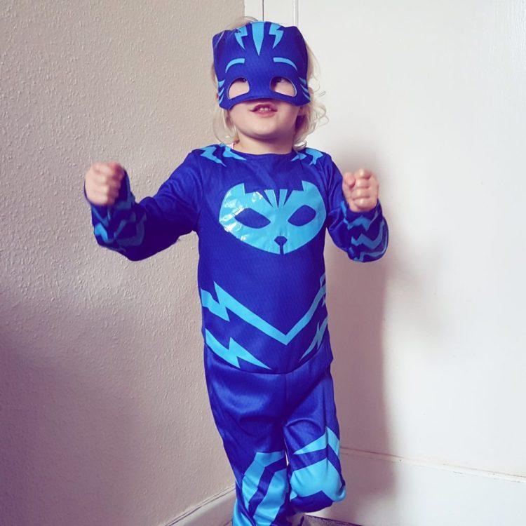 PJ Masks Catboy costume