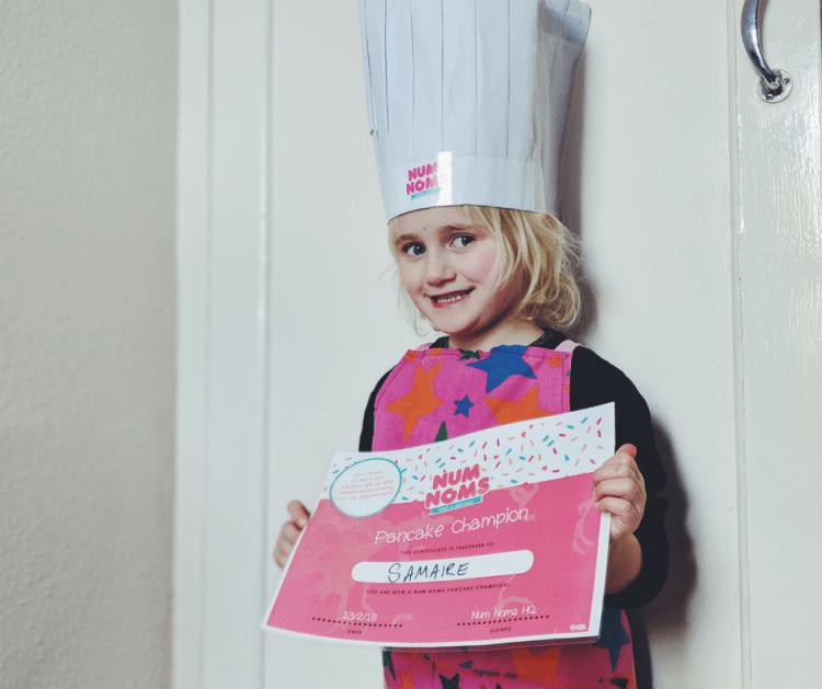 num-noms-pancake-champion