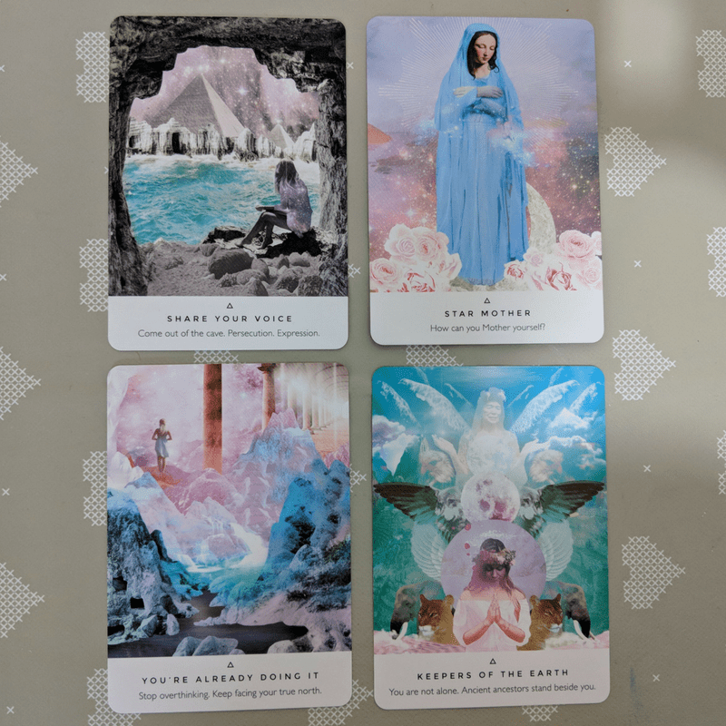 work-your-light-oracle-card-reading