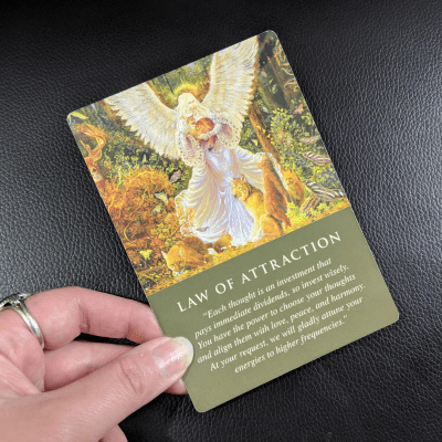 angel-card-law-of-attraction