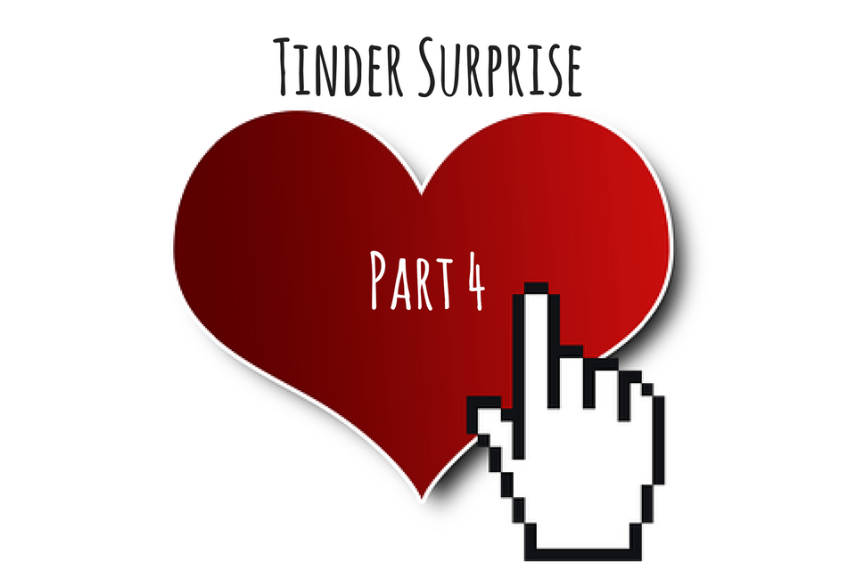 single mum, single mom, single parent, tinder, tinder surprise part 3, single mother, single mother survival guide, www.singlemothersurvivalguide.com, tinder, online dating