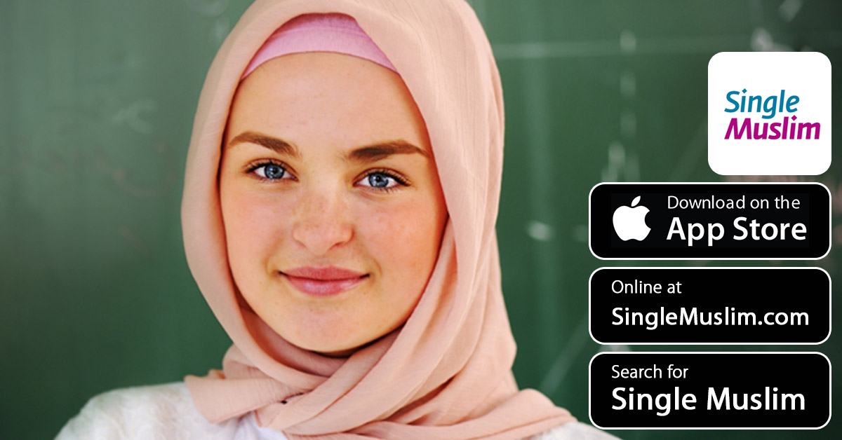 Meet Muslim Singles on FirstMet - Online Dating Made Easy