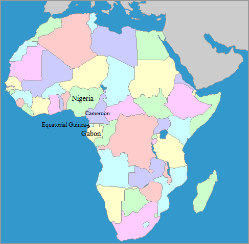 Madam Secretarys Republic of West Africa The Single Story