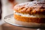 Pasteles Sin Gluten para Festejar: 2 recetas imprescindibles