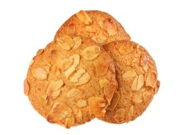 Deleitate con galletas aptas para celiacos