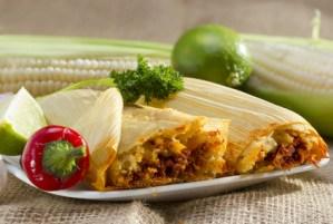 Tamales: Alternativa mexicana para una Dieta Sin Gluten