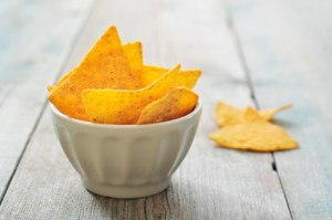 Las tostadas. Bases comestibles básicas en una alacena libre de gluten