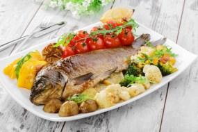 Recetas para la Cuaresma Sin Gluten