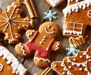 Crea nuevas tradiciones sin gluten para las Festividades