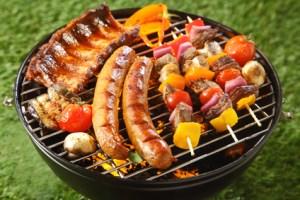 Cómo Preparar una Parrillada o Asado Sin Gluten: 3 recetas
