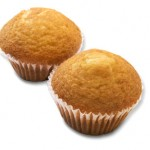 Muffins sabrosos libres de gluten