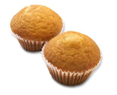 Muffins Sin Gluten