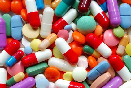 El Gluten Presente en Medicamentos