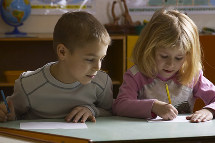 Comedores escolares: inconvenientes con niños celíacos