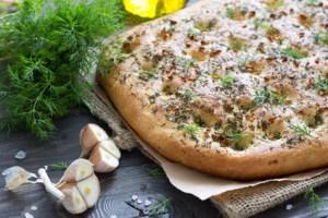 Panadería Artesanal Libre de Gluten: 2 recetas originales