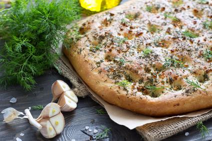 Panadería Artesanal Libre de Gluten