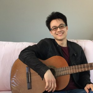 Benny - SingNow Studio - singing lessons northern beaches sydney