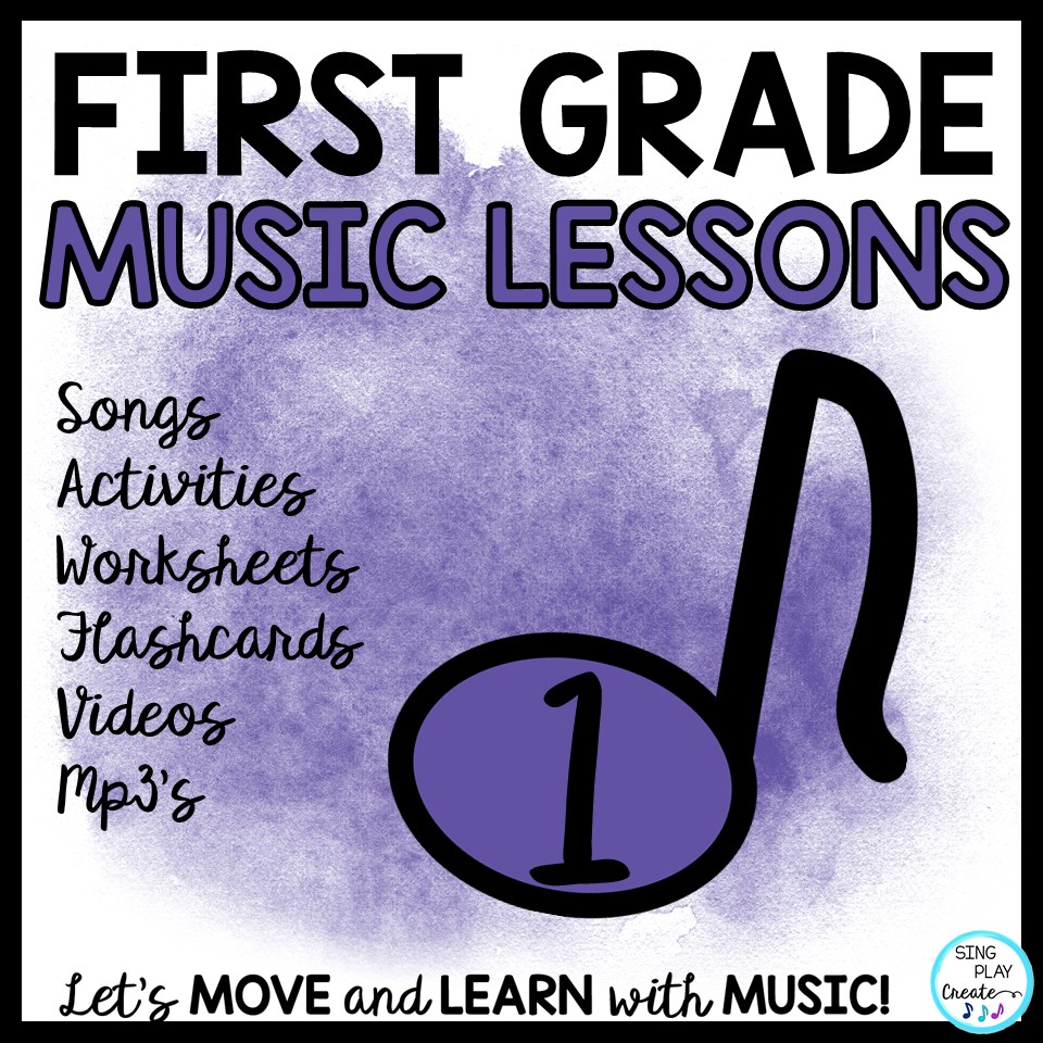 hight resolution of 1st Grade Music Lessons – Page 3