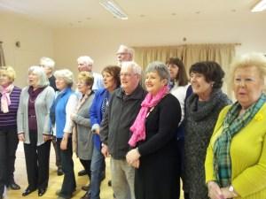 St Fagan's Chorus