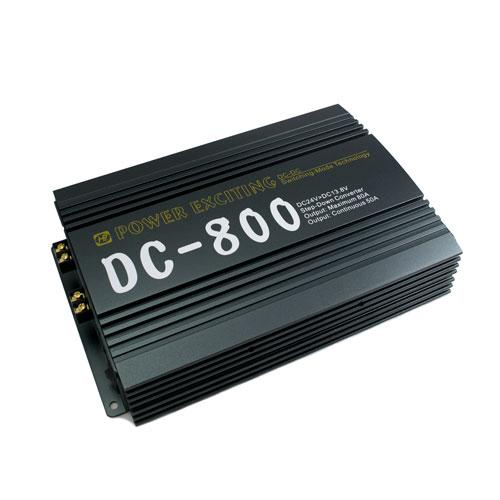 12v To 20v Converter For Audio Amplifier