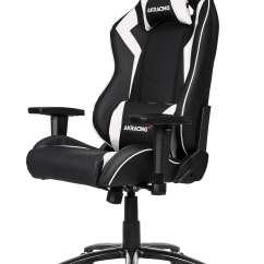 Ak Racer Gaming Chair Standing Task Racing Octane Wt Singular Cy