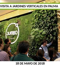Curso Online de Jardines Verticales Parte práctica Palma
