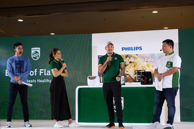 Philips Healthy Eats Kitchen Appliances
