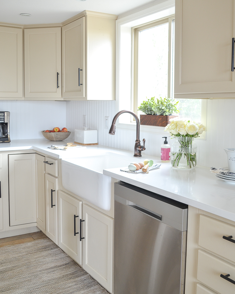 fireclay farmhouse sink review the