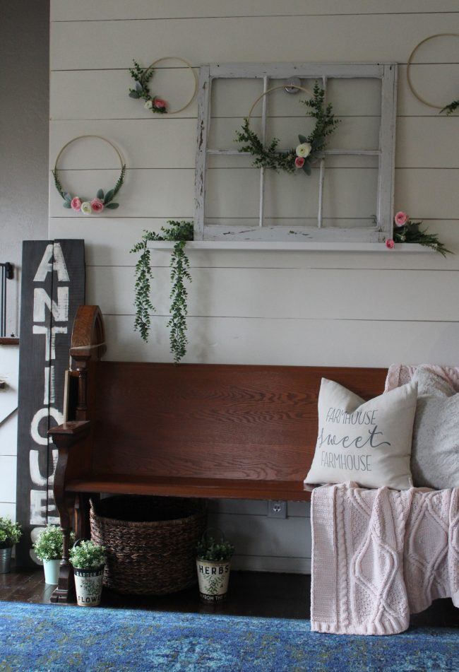 DIY-floral-hoop-wall-decor